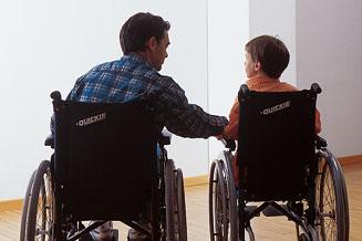 Operatore socio assistenziale per disabili
