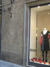 Corsi Professionali: Visual Merchandising