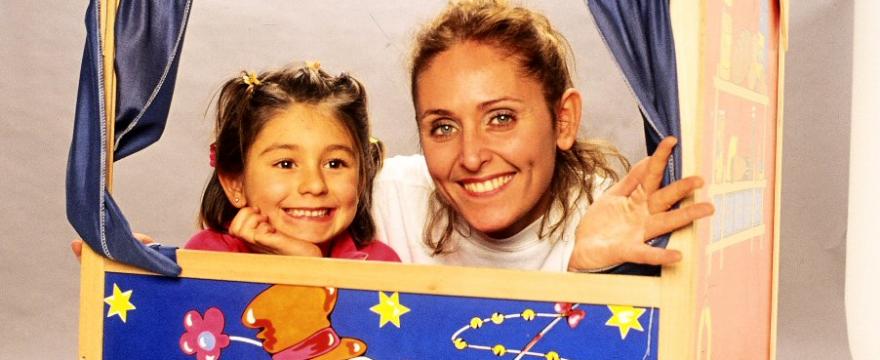 Corsi Professionali: Assistente all'infanzia