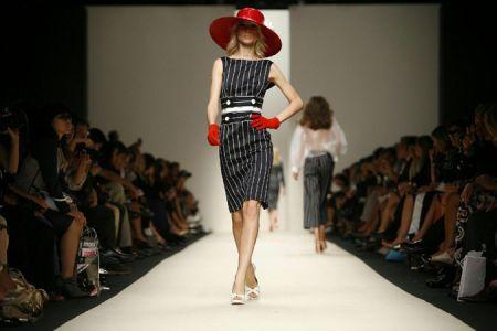 Corsi Professionali: Stilista di Moda