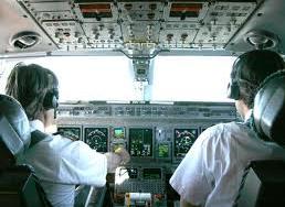 Corso di Pilota di Aereo