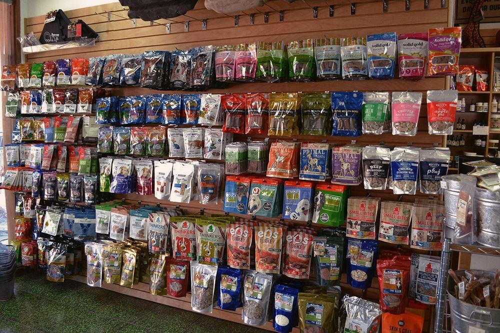 Corso venditore pet shop