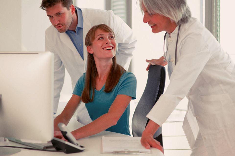 Corsi segretaria di Studio Medico