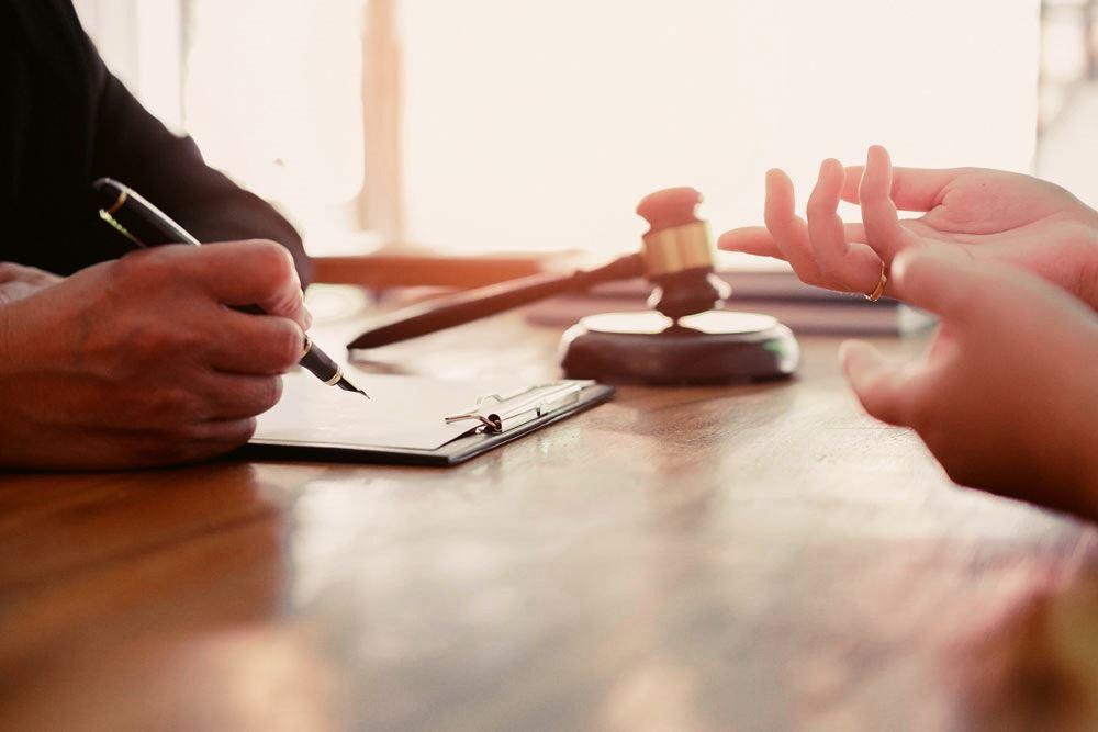 Laurea in scienze dei servizi giuridici per l'impresa
